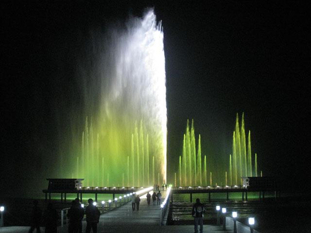 Turkmenbashi