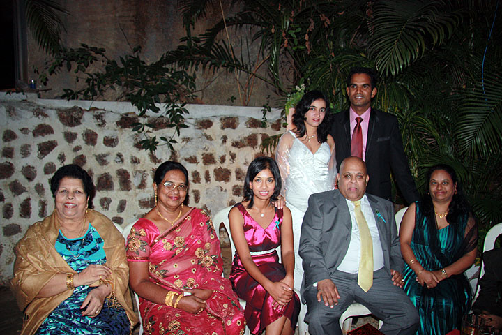 India Part 4 – Goa Family Visits and Weddings