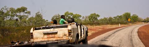 The Savannah Way – Outback Australia