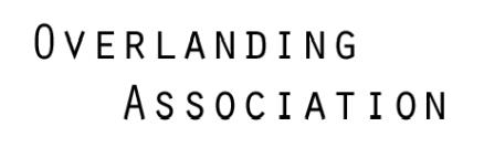 Overlanding Assoication
