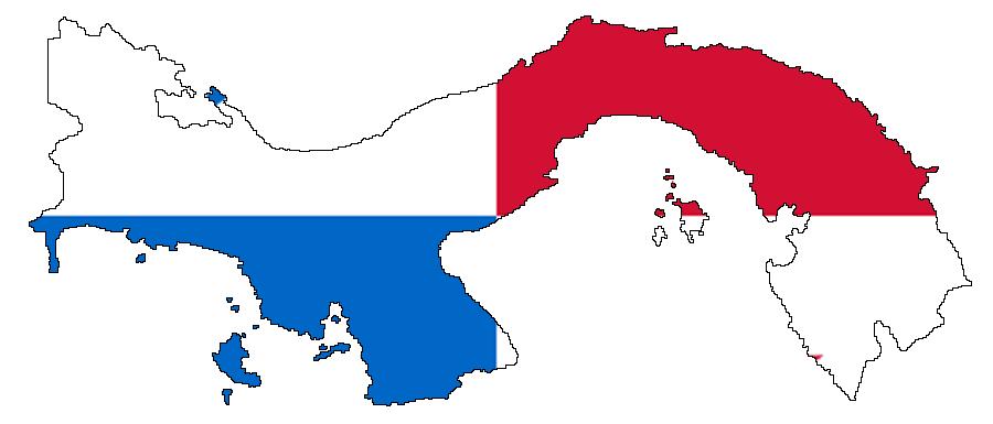 Costa Rica to Panama – Border Cossing – Paso Canoas Quebrada Grande