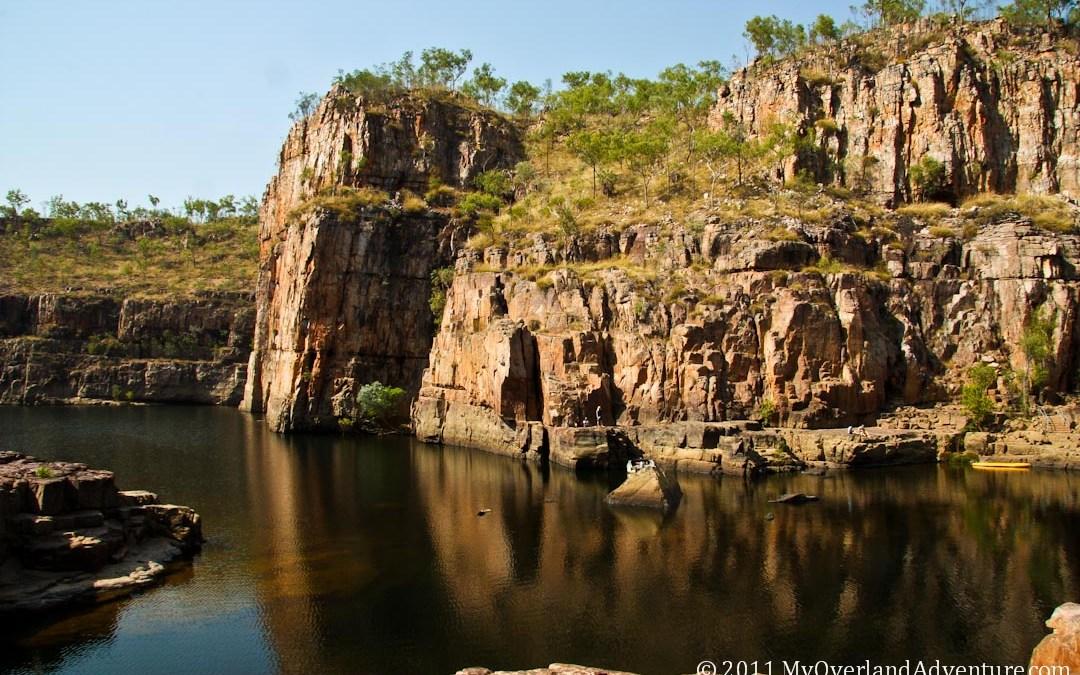 Katherine Gorge – NT Australia