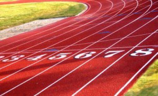Track, field
