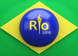 Brazil, olympics