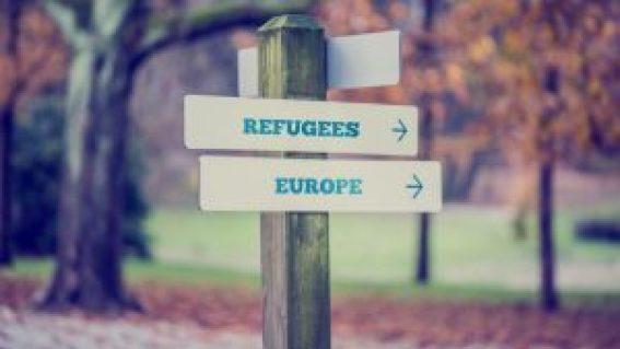 image refugee crisis