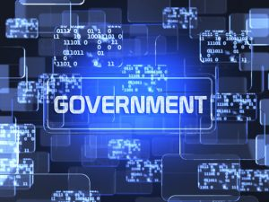 Government concept
