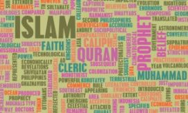 Islam or Muslim Religion