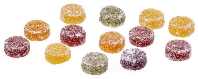 sweets enjoyable