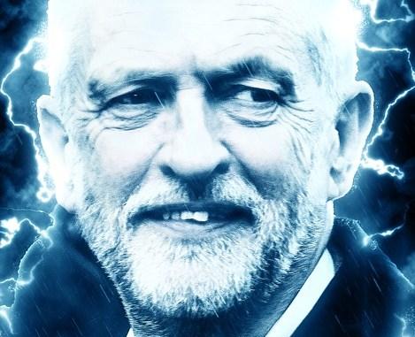 Labour leader