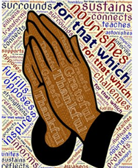 Praying Hands 09874