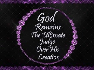 God Ultimate 19084673