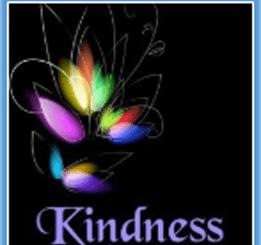 Kindness 9879876543