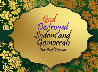Sodom And Gomorrah 675908754