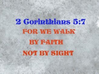Faith 8152311519209