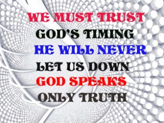 God truth 98179083019208