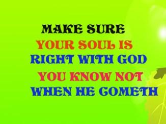 Soul 9410468192076