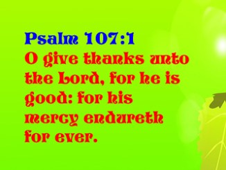 Thankful 910468119209