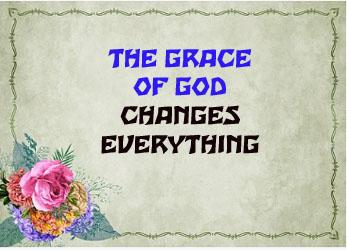 Grace 0981726357972