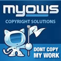 copyright protected by myows