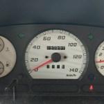 テリオスキッド(TA-J131G)の実走行燃費データ記録~2WD FR MTなら稼げるハズだから記録を残す