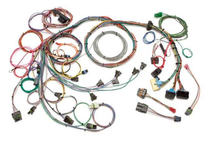 painless wiring harness diagram gm tpi  wiring diagram