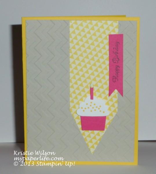 Create a Cupcake June 2