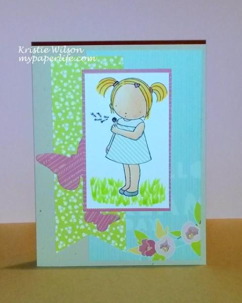 Card 1 - MFT PI Make a Wish