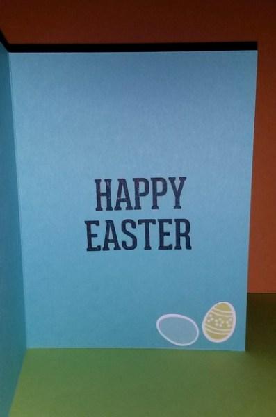 Card 14 - April2014 MFT LJD Easter Bunny inside
