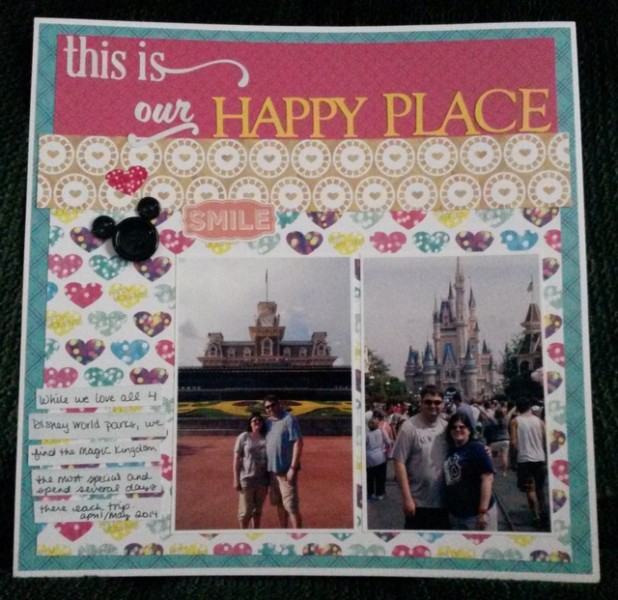 Page 3-May 2014 This is Our Happy Place