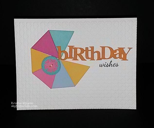 Card 21-June 2014 PTI Wonderful Words Birthday