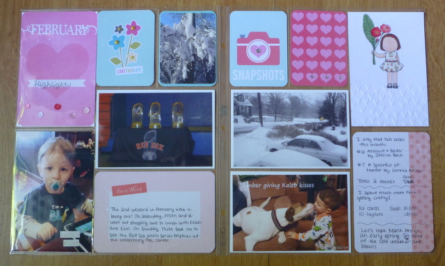February 2014 PL Pages