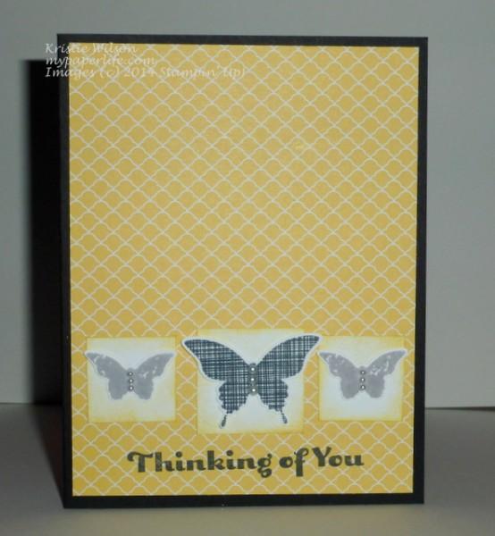 2014 Card 122 - SU Kinda Eclectic