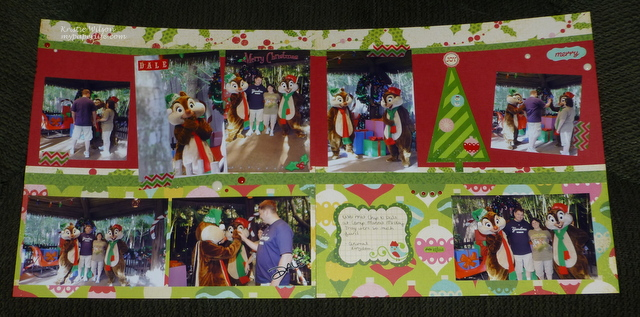 2014 Page 37-38 Chip N Dale Merry Christmas