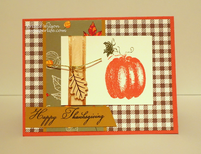 2014 Card 148 - Gina K The Simple Things-001
