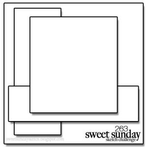 SweetSundaySketch263