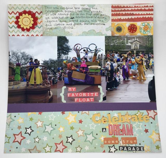 2016 Page 40 - Celebrate a Dream Come True parade