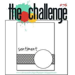 The Challenge 76