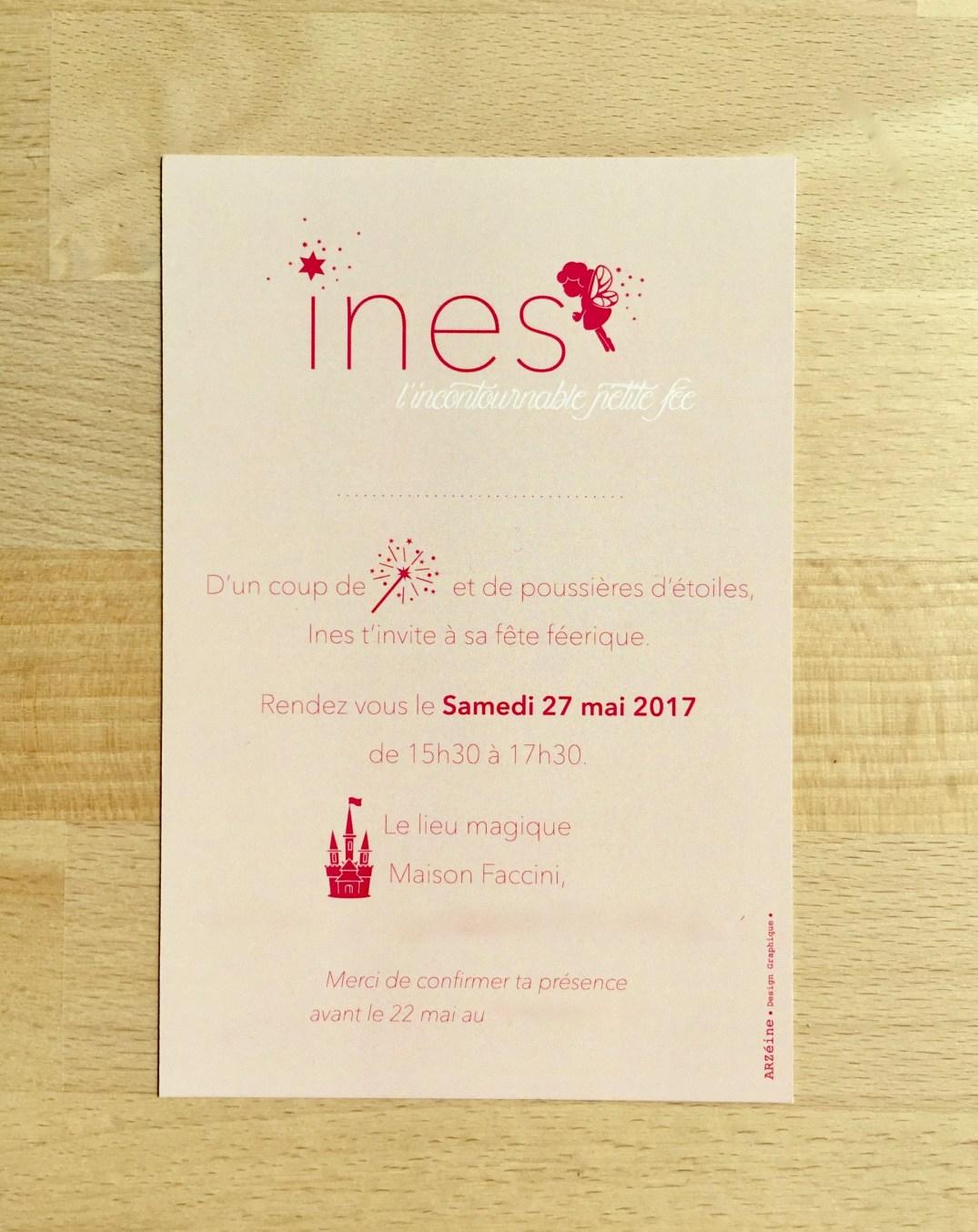 Ines V