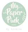 My Paper Pink