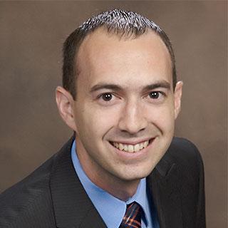 Dr. Chris Stravitsch, D.Min, LPC-S, LMFT-S