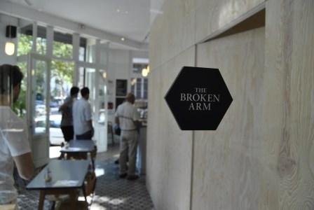 cafe interiors paris