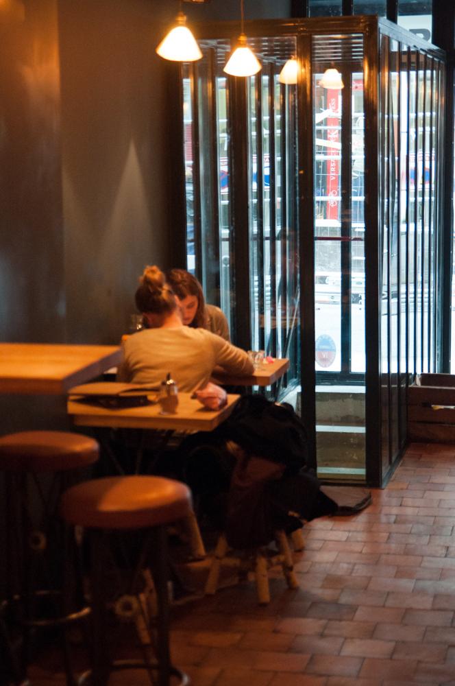 Lockwood-Paris inside interiors