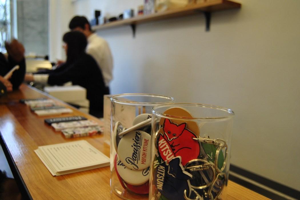 kitsune cafe paris coffeeshop 1