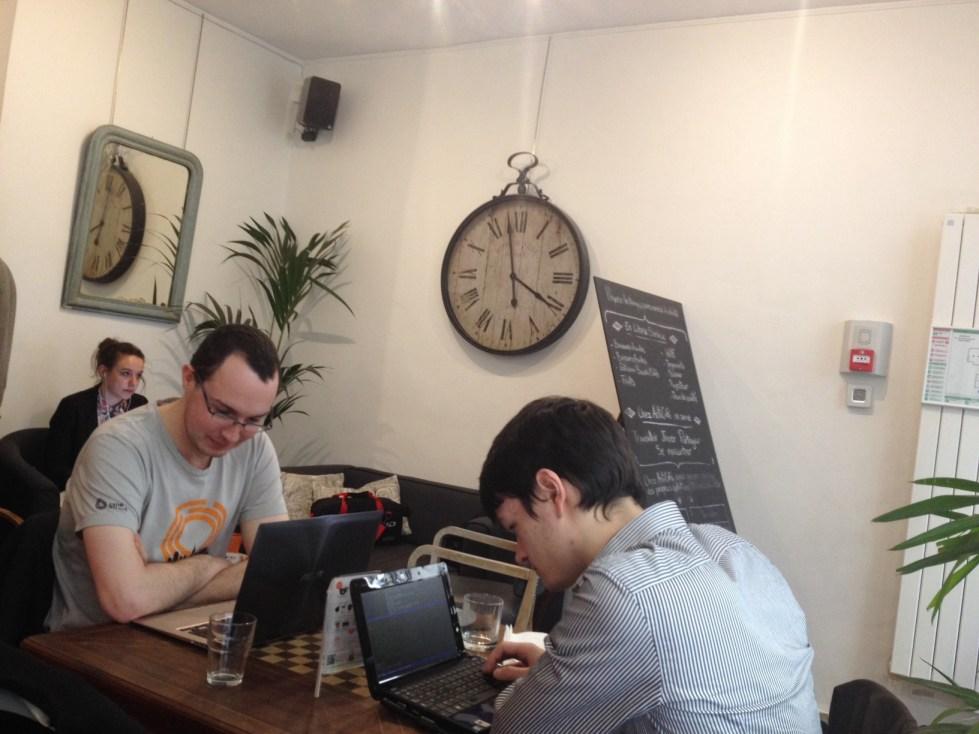 Anti cafe paris 2