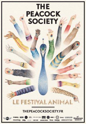 peacock society