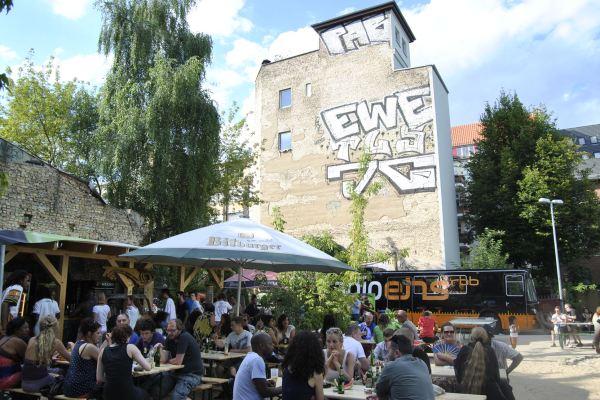 yaam graffiti best berlin guide 2014