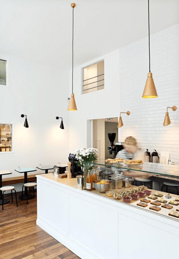 cafe-smorgas paris snack shop