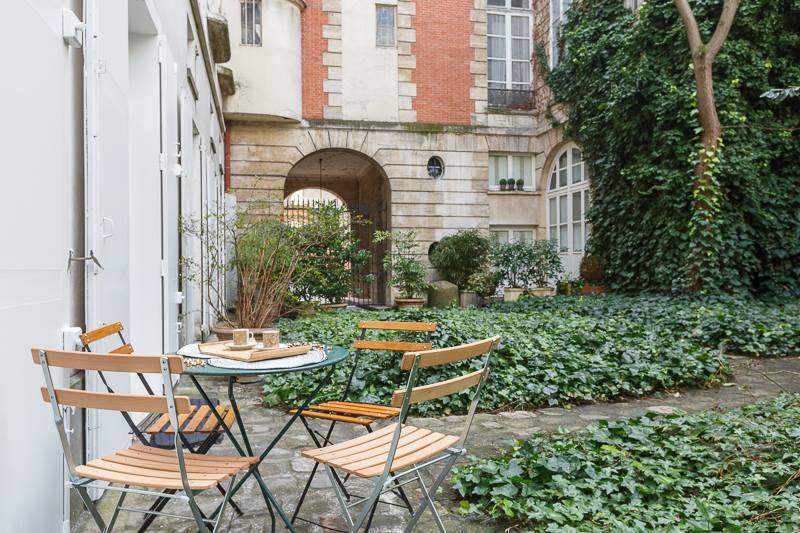 rent an apartment in paris
