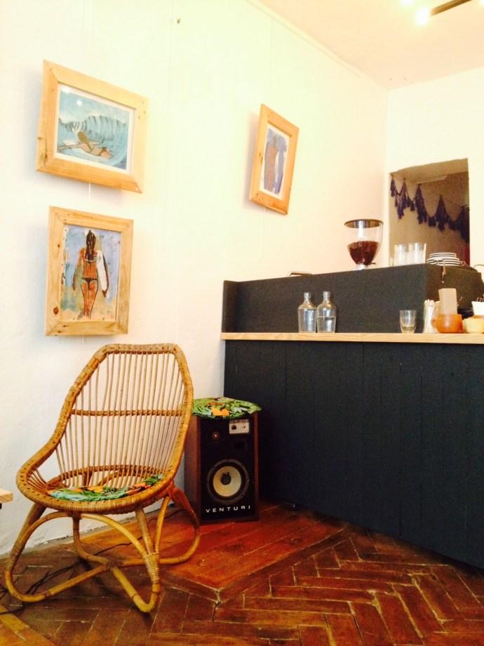 decor coffee paris chair