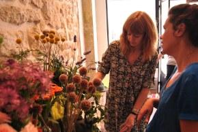 paris workshop atelier flower